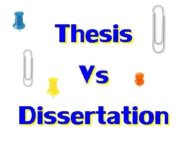 Phd thesis review unibo